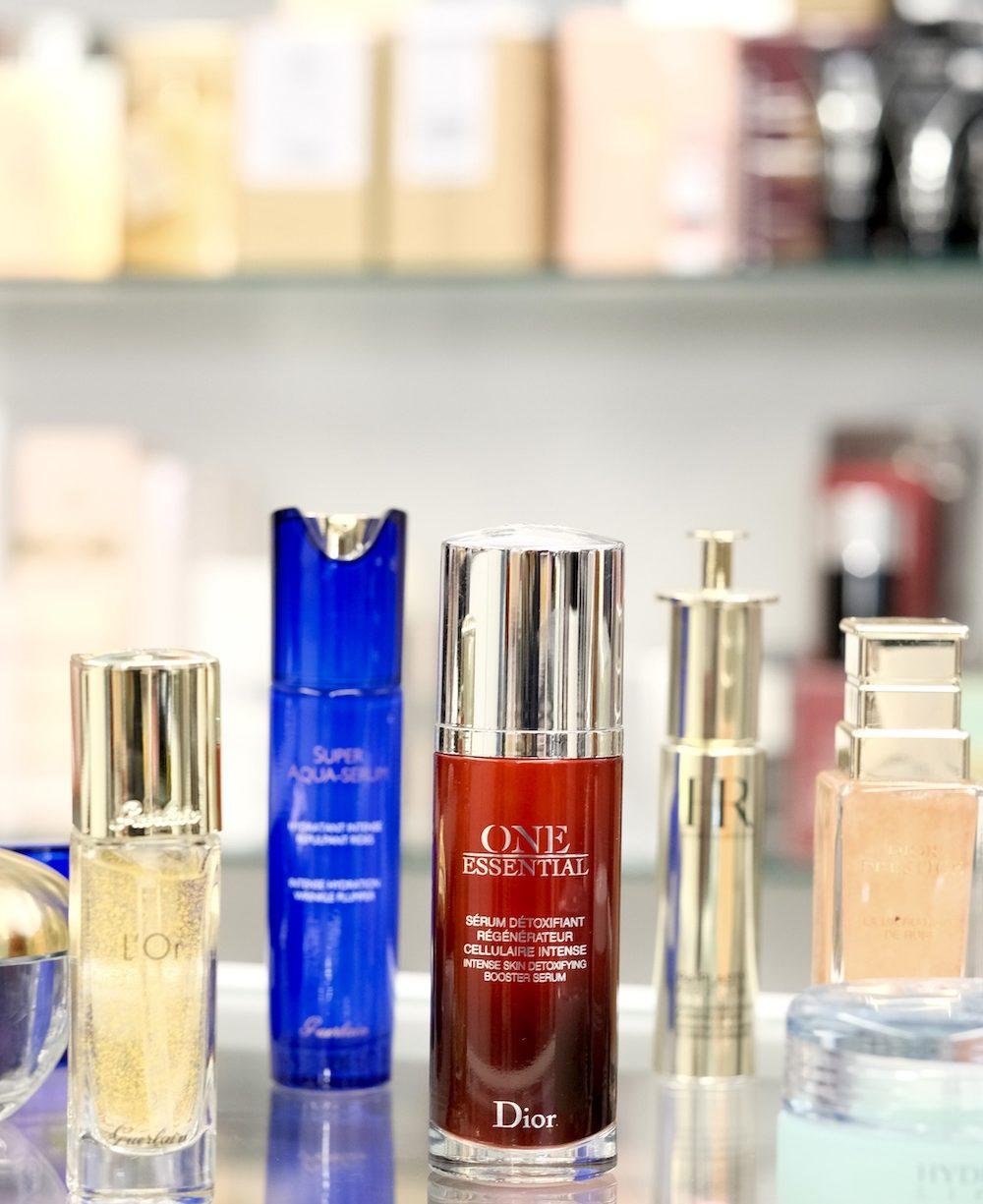 Perfumes and cosmetics Magici
