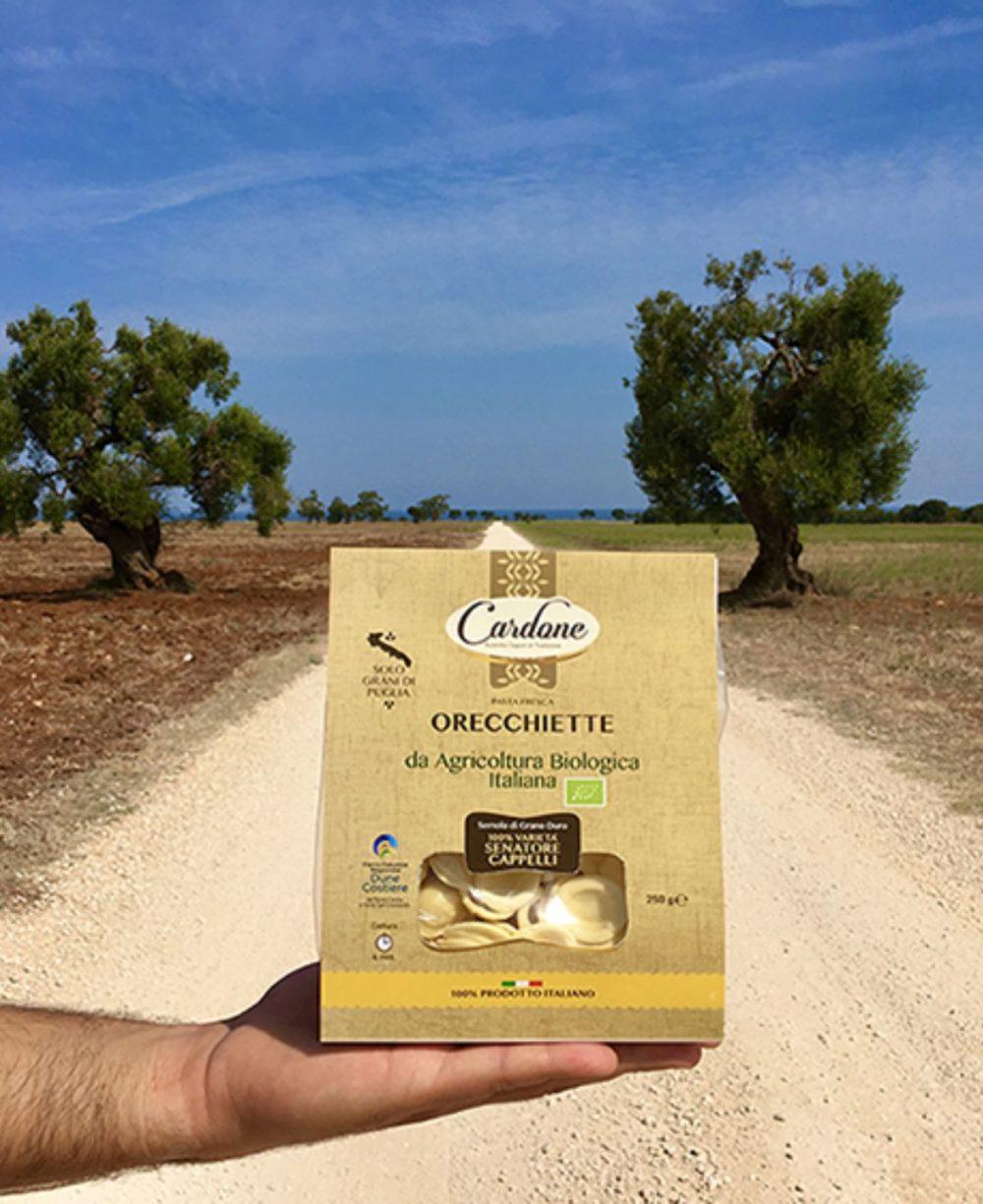 Pastficio Cardone
