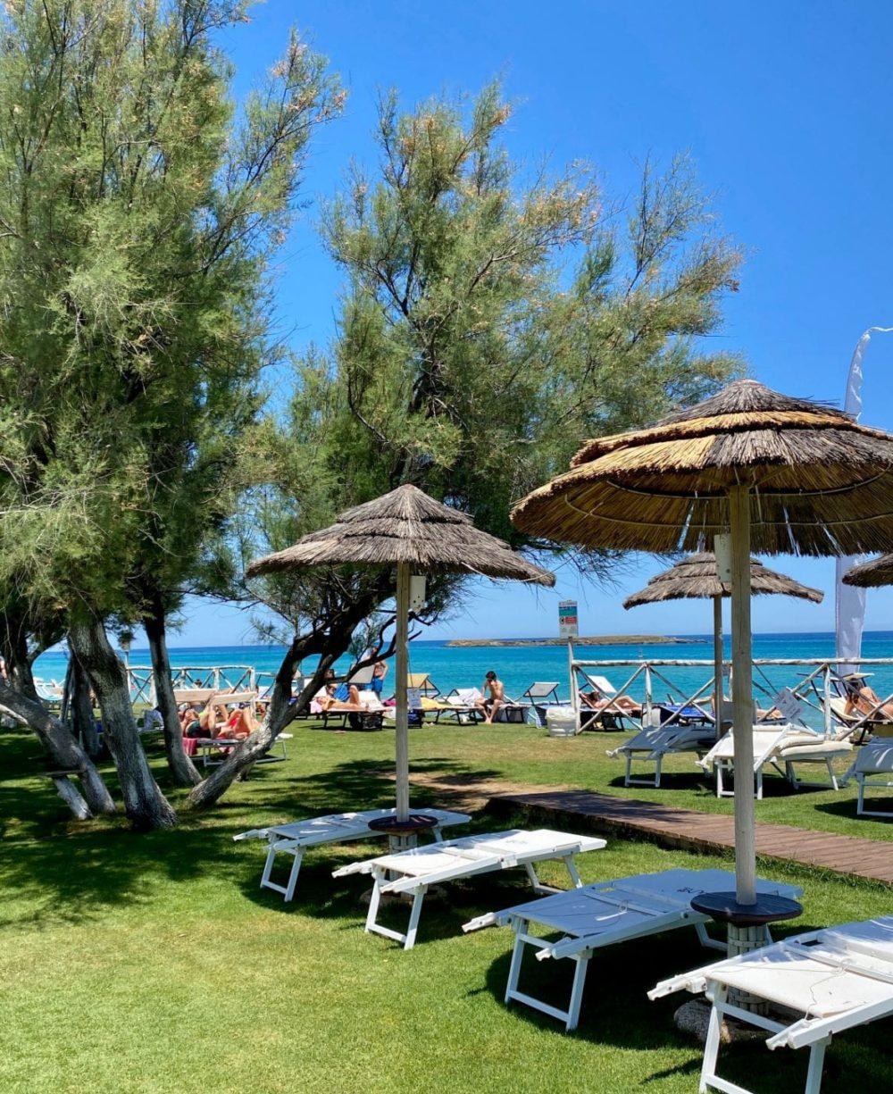 Lido Guna Beach